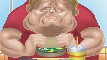 4 efecte surprinzatoare ale consumului de fastfood