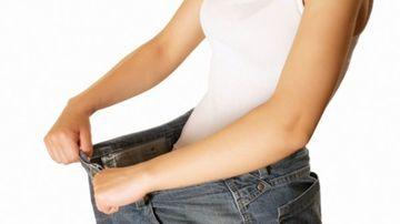 5 mituri legate de pierderea in greutate