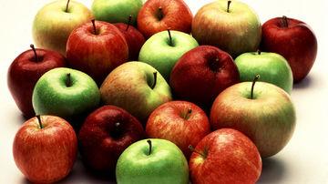 Care sunt beneficiile consumului de mere?