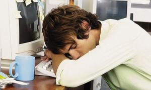 pui de somn birou