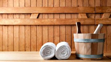 Saunele si beneficiile acestora pentru sanatate