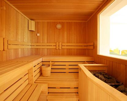 saunele