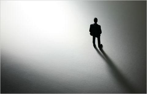 Fețele singurătății – DEPRETER
