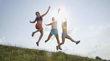 Ce se intampla cu corpul tau dupa o singura sesiune de antrenament