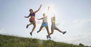 beneficii exercitii fizice