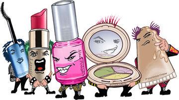 19 substante toxice ce trebuie evitate in produsele cosmetice uzuale