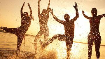 10 obiceiuri simple pentru a fi mai fericit