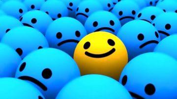 Dincolo de gandirea pozitiva