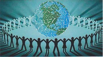 Rugaciune si meditatie pentru pace mondiala