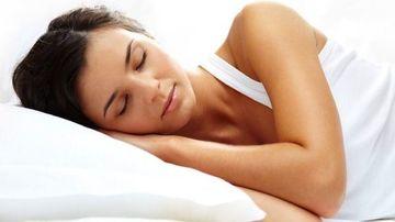 TEST: Ce spune pozitia de dormit despre tine
