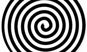 Test de personalitate - spirala