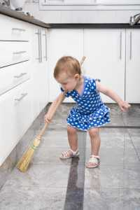 bucataria curata