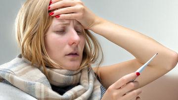 Modul in care febra poate fi benefica pentru sanatatea ta