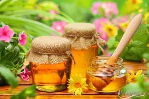 mierea tratament par