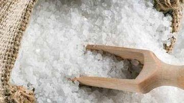 Beneficiile remarcabile oferite de sarea amara