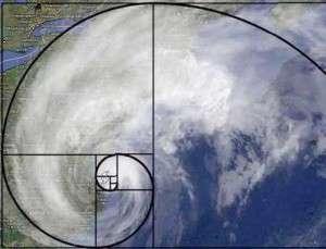 Uragane Fibonacii