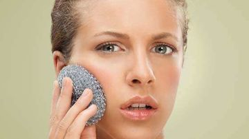 Sfaturi pentru pielea deshidratata