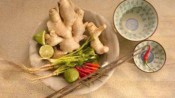Mentine-te echilibrat iarna aceasta si pregateste-te de primavara utilizand nutritia traditionala chineza