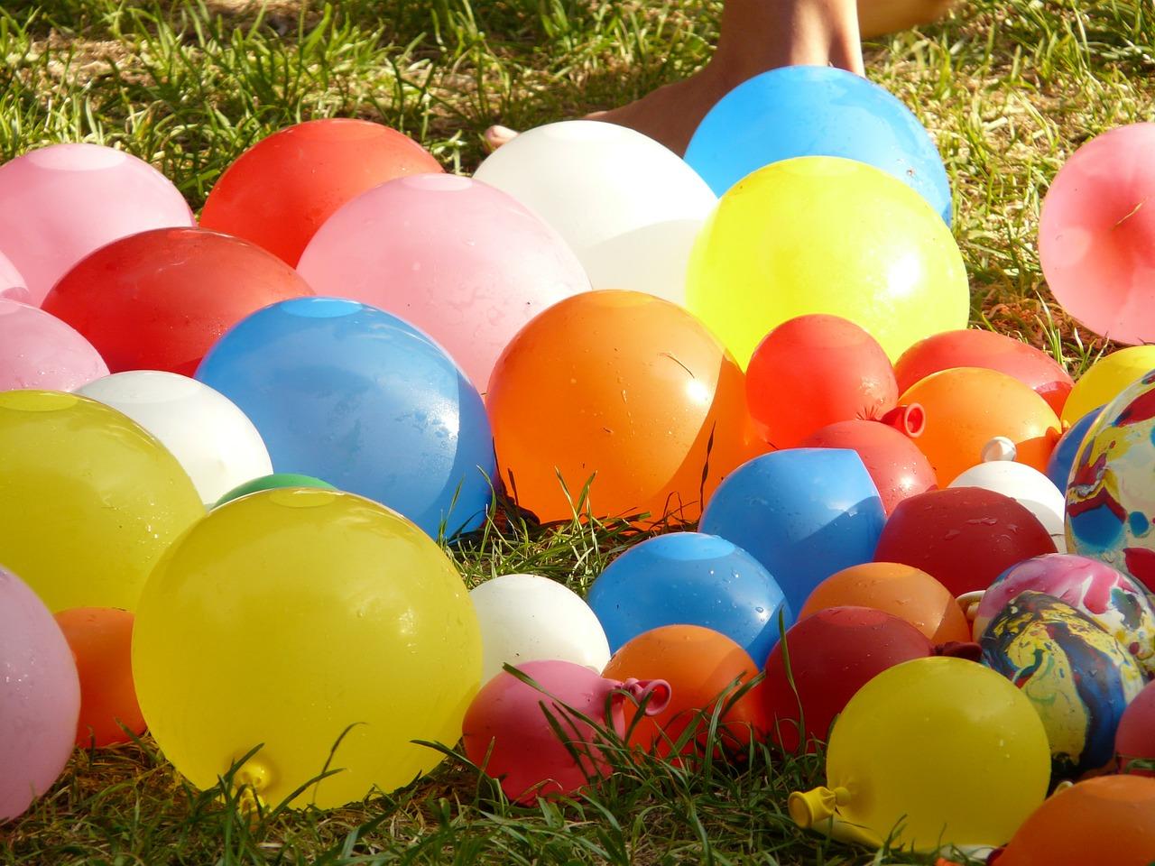 baloane -fericire