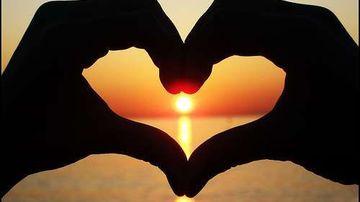 Poate fi soarele benefic pentru inima ta?