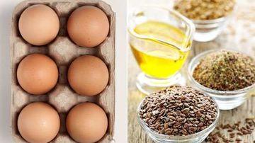 Substituenti sanatosi pentru ou in mancare