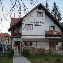Casa din Parc Covasna