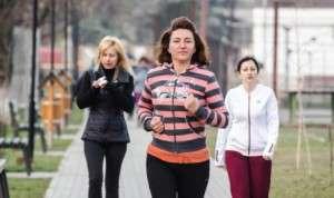 Alergarea de dimineata