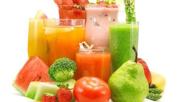 pierderi în greutate și suplimente de detoxifiere