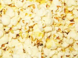 cancer popcorn