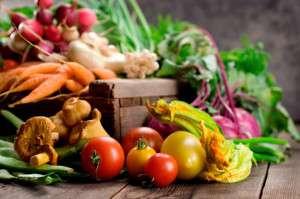 colesterol legume