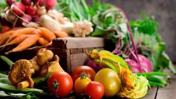 Consumul de legume combate colesterolul rau