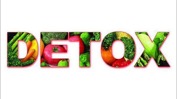 Detoxifiere viata verde viu