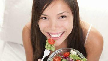 Incredibilele beneficii ale mestecatului mancarii