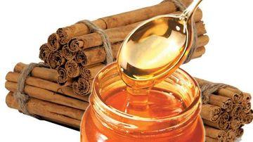 Miere si scortisoara – tratamente naturale si beneficii pentru sanatate