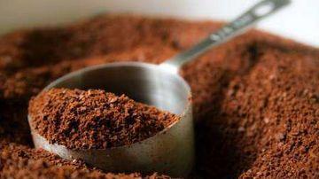 6 moduri inedite de a refolosi zatul de cafea