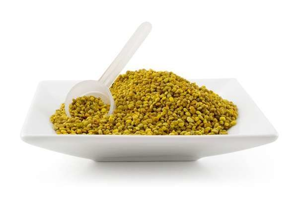 polen beneficii