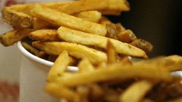 Alimentele care favorizeaza cel mai mult aparitia cancerului