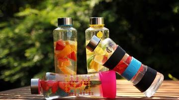 Concurs: castiga un recipient din sticla borosilicata sau din plastic fara PBA