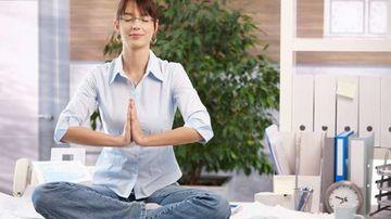 4 pozitii ale corpului pentru o mai buna functionare a creierului