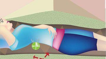 3 exercitii pentru a trata durerea de spate