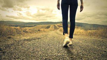 Vrei sa reduci efectele bolilor renale? Mergi mai mult pe jos