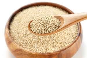 proteine vegetale quinoa