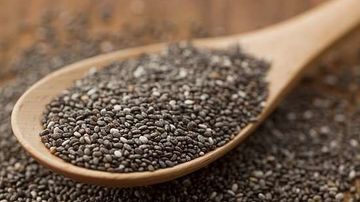 10 beneficii dovedite ale semintelor de chia