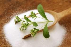 stevia alimente tranzitie