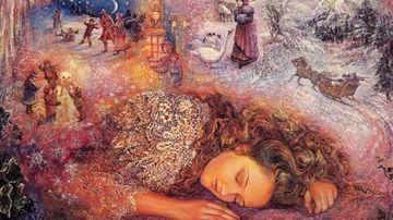 14 dintre cele mai comune vise si simboluri, si de ce sunt ele importante