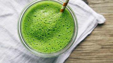 6 Ingrediente pentru un smoothie plin de energie