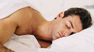 Accelereaza-ti metabolismul in timp ce dormi