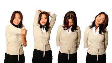 Un ritual de 15 minute pentru o reducere substantiala a stresului