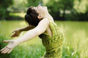 indicii ca esti o persoana spirituala
