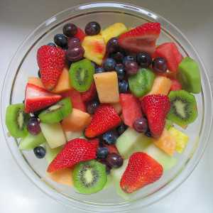 fructe sanatate mentala